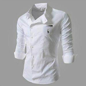 Reverieuomo Business Shirt NWT